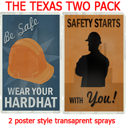 The Texas Two Pack