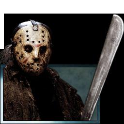 Jason Vorhees preview