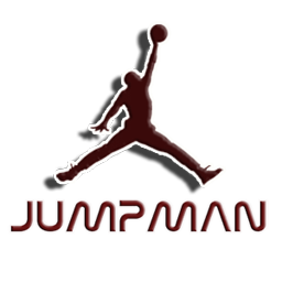 Jumpman Spray