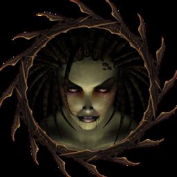 Kerrigan - Queen of Blades