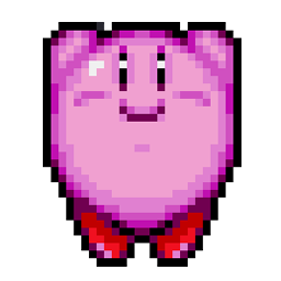 Kirby preview