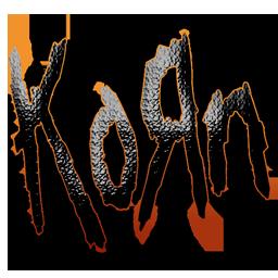Korn Logo Spray