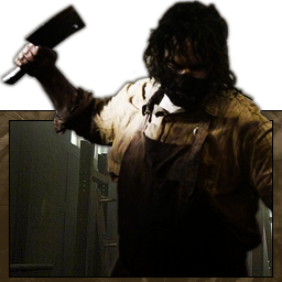 Leatherface the butcher
