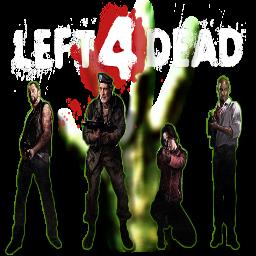 Left 4 Dead Spray screenshot #1