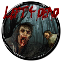 Left 4 Dead Spray