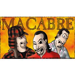 Macabre preview