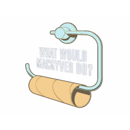 What would MacGyver do ?