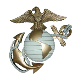 Marine insignia (Counter-Strike: Source > Sprays > Military HD Wide Wallpaper for Widescreen