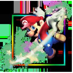 Mario [galaxy]