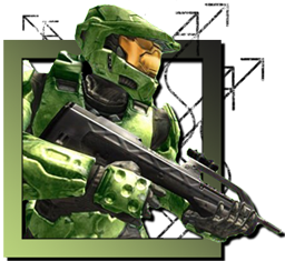 Master Chief preview
