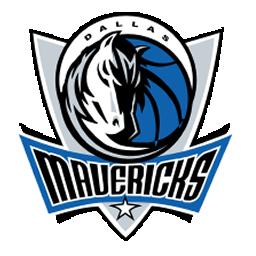 Dalles Mavericks (new logo)