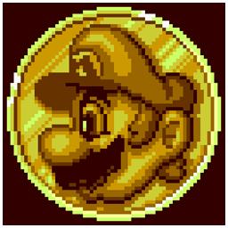 Mario Medalion
