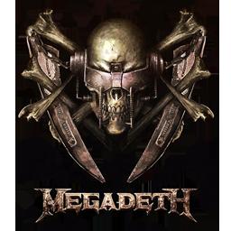 Megadeth New Vic