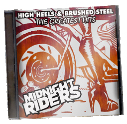 Midnight Riders Disc preview