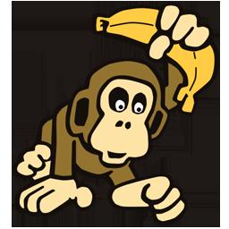 Monkey !