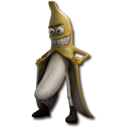 Mr Banana preview