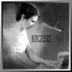 Muse Piano spray