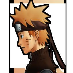 Naruto - Spray Pack