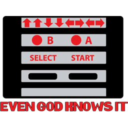 Nintendo - Even god Knows It!