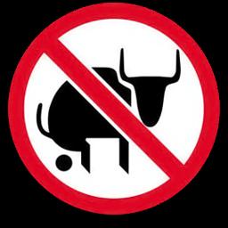 no bullshit!