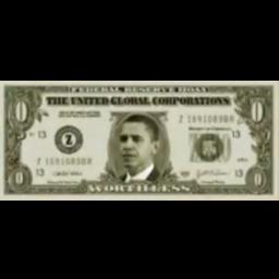 Obamo Dollar