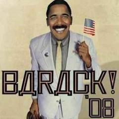 Borat Obama Spray preview