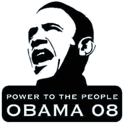 Obama Power to the people