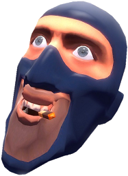 Image result for tf2 spy face