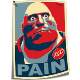 PAIN Spray preview