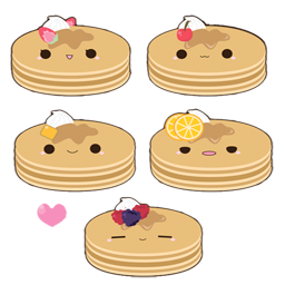 Cute Japanese Cakes Recipes