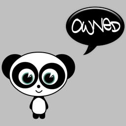 Panda Owned