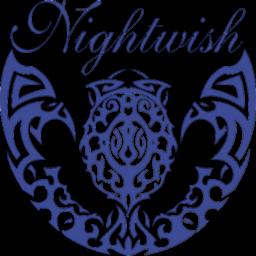 Nightwish Pendulum Markings