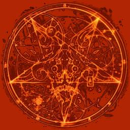 Znalezione obrazy dla zapytania pentagram