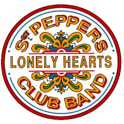Sgt. Pepper's!