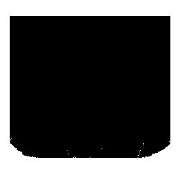 Peter Griffin Stencil