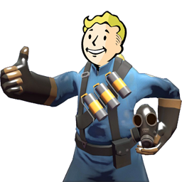 PipBoy-Pyro Spray preview