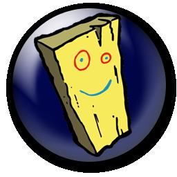 plank button