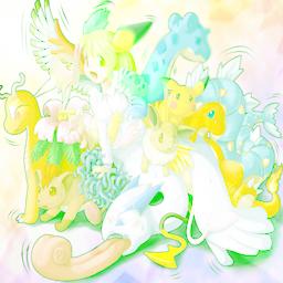 Pokemon pictue