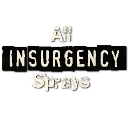Insurgency Mod Sprays