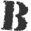 B side logo
