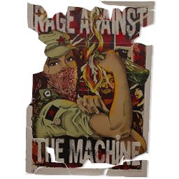 Rage Against The Machine preview