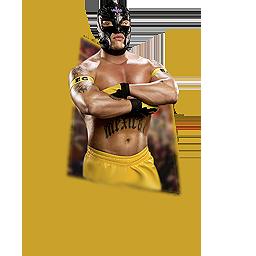 Ray Mysterio...Booyaka 619!