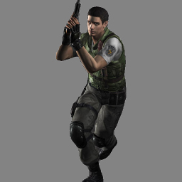 RedField Transparent Spray preview