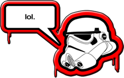 Lol Storm-Trooper