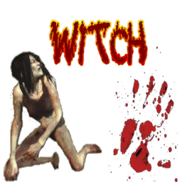 Omgot Witch