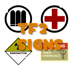 TF2 Signs