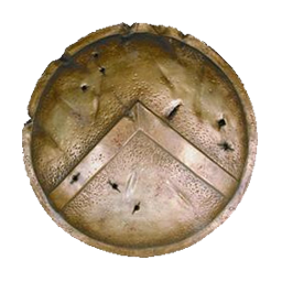 Movie 300: Spartan shield