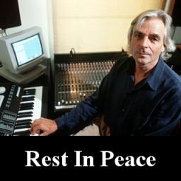 RIP Richard Wright
