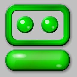 Robo Form Logo