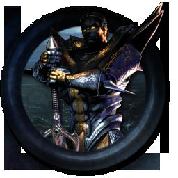 Sacred 2 Shadow Warrior